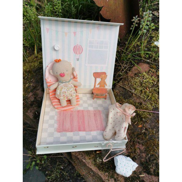 Baby Ginger Room Maileg